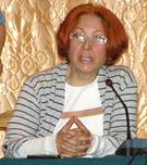 Психоаналитик  Ускова Людмила Владимировна